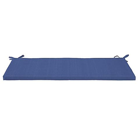 bed bath and beyond cushions outdoor bench cushion with ties in pool bed bath beyond