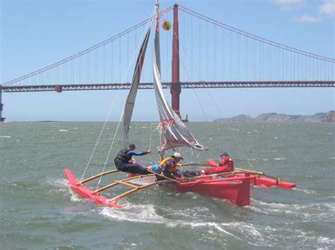 clc boats trimaran trimaran