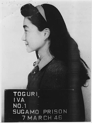 """Public Domain: WWII: """"Tokyo Rose"""" (NARA)   This image is"""