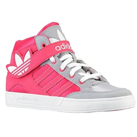 adidas shoes for high tops adidas shoes for high tops in gray and pink