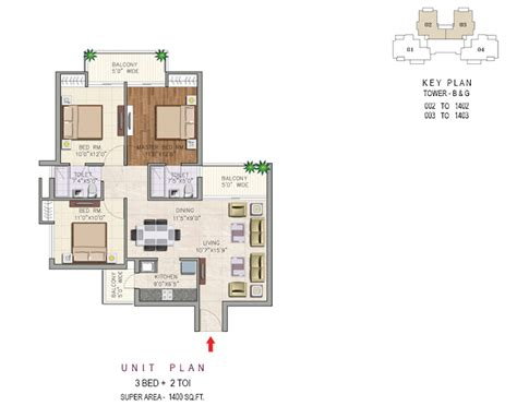 casa floor plan aditya casa resale noida sector 78