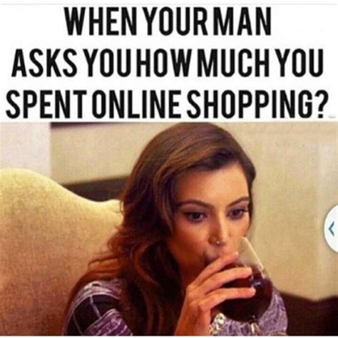 Shopping Meme - obsessed with shopping memes
