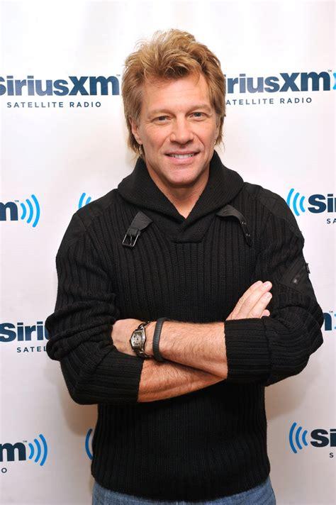 Sweater Bon Jovi 4 jon bon jovi shawl collar sweater jon bon jovi looks