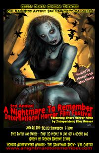 A Nightmare To Remember a nightmare to remember guests 2010