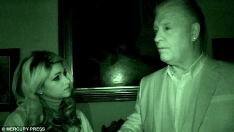 film about ghost hunters ghost terrifies the past hunters stars when it moves