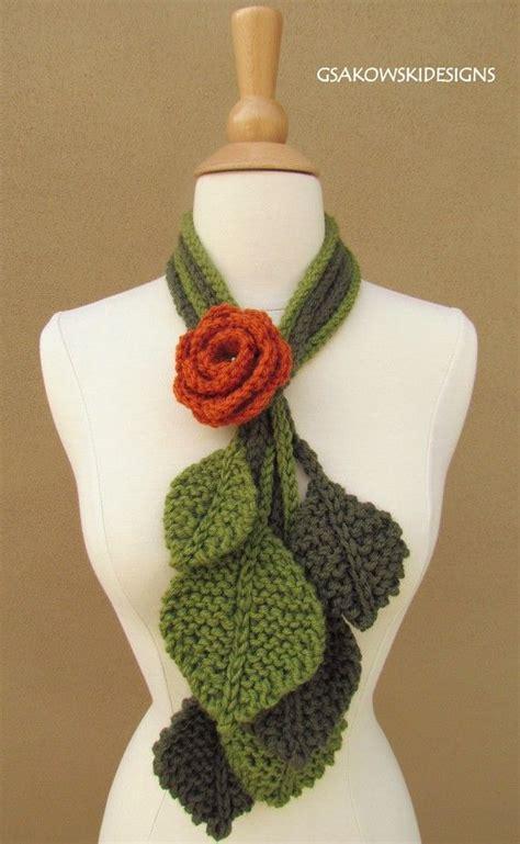 como usar la bufanda 25 best ideas about bufandas tejidas a mano on pinterest