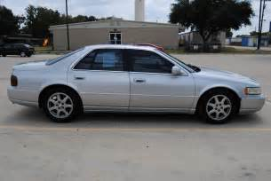 2002 Cadillac Sts 2002 Cadillac Seville Pictures Cargurus
