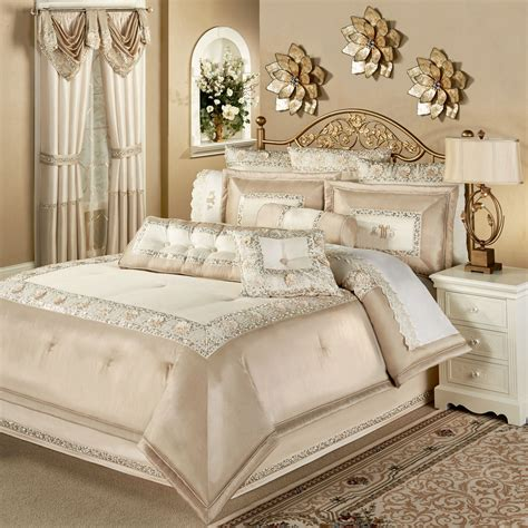 lightweight silk comforter elegante faux silk luxury comforter bedding
