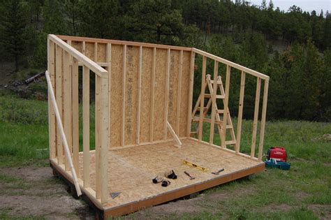 diy storage shed montana animal farm