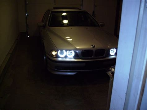 Infinity Auto Zionsville by Jaet81 2000 Bmw 5 Series Specs Photos Modification Info