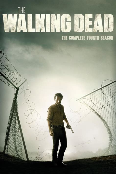 film seri walking dead 6 the walking dead tv series 2010 posters the movie