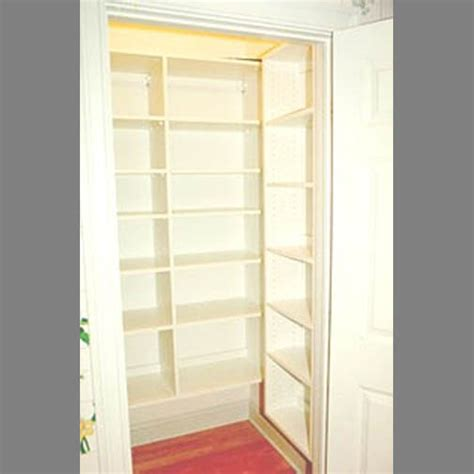 Pantry Closets by Pantry Closet