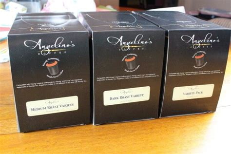 Angelino's K Cup Coffee Subscription Review   Trial Offer   hello subscription