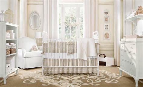 Western Bedroom Decorating Ideas neutral color baby room design