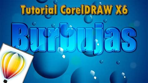tutorial vector corel draw youtube tutorial corel draw burbujas youtube