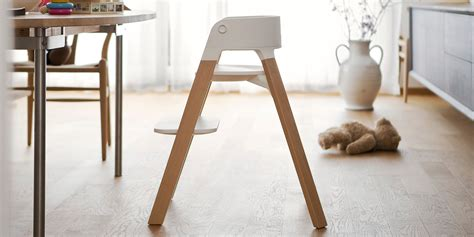 Stokke Steps High Chair by Stokke 174 Steps Chair High Chairs Stokke