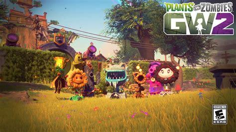 Plants Vs Zombies Garden by Plants Vs Zombies Garden Warfare Free Pc