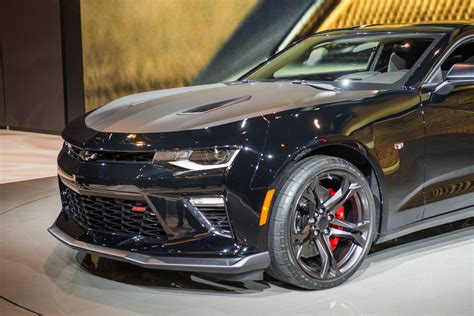 2017 camaro ss 2017 camaro 1le info power pictures specs wiki gm