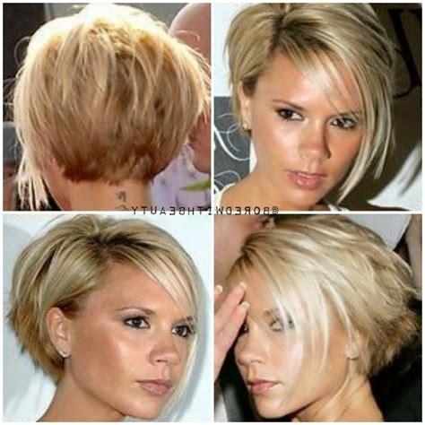 up hairdos back and front best 25 victoria beckham short hair ideas on pinterest