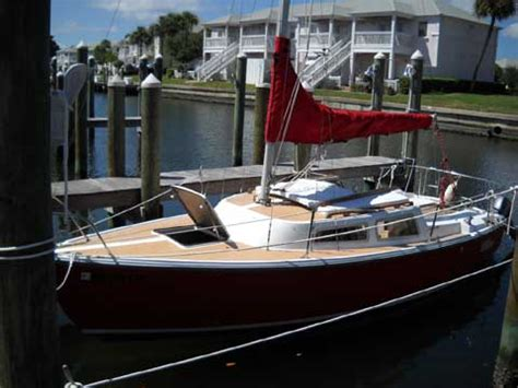 swing keel sailboats for sale catalina 22 swing keel 1985 saint petersburg florida