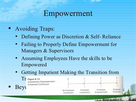 Employee Empowerment Ppt Mba employee empowerment ppt mba 2009