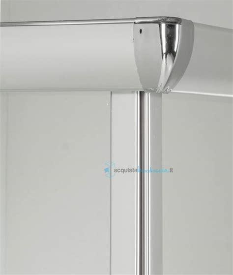 piatto doccia 65 x 100 box doccia angolare porta scorrevole 65x100 cm opaco