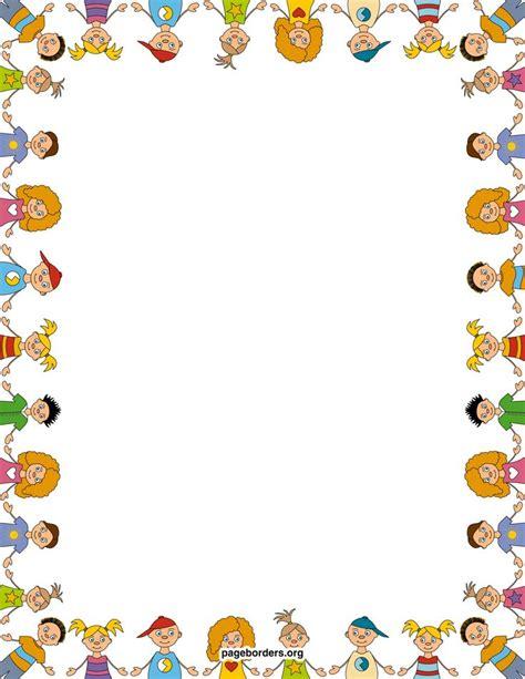 bordes descargables 17 mejores im 225 genes sobre bordes cartells en pinterest
