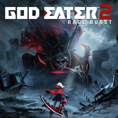 god eater 2 god eater 2 rage burst for playstation 4 2015 mobygames