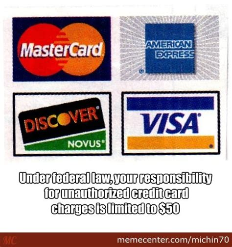 Credit Card Meme - credit cards by michin70 meme center