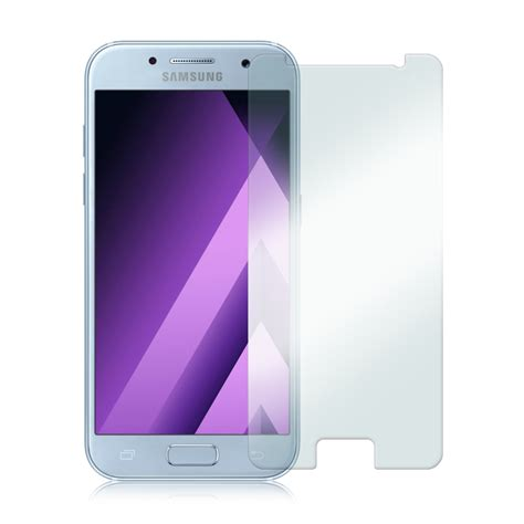 Tempered Glass Samsung A3 shtl premium tempered glass screen protector for samsung galaxy a3 2017 samsung galaxy a3 2017