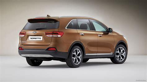 Hyundai Tucson Vs Kia Sorento Comparison Hyundai Tucson Gls 2015 Vs Kia Sorento