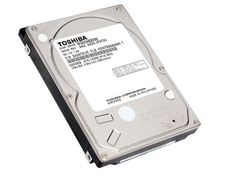 Hardisk 3tb toshiba announces 3tb 2 5 inch hdd storagereview storage reviews