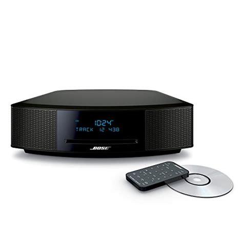Bose Shelf Stereo by Bose Wave System Iv Espresso Black Shelf Stereo