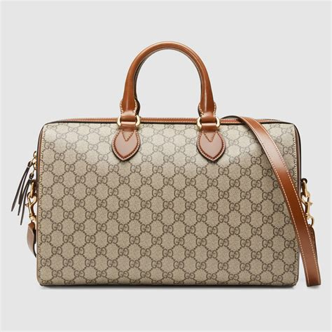 Dolce Gabbana Handbag Sale And Space Nk Seaweed Products The Best Stories From Shiny Media Catwalk by Gucci Gg Supreme Canvas And Leather Top Handle Bag In