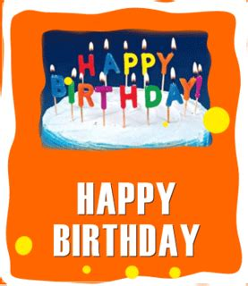 Send Email Gift Card - send funny email birthday cards