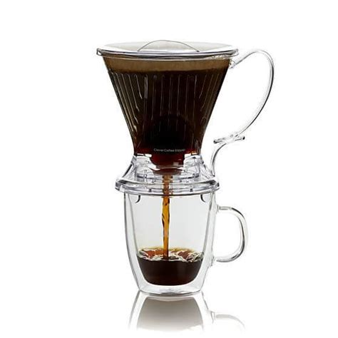 Coffee Drip clever coffee dripper small alternative brewing