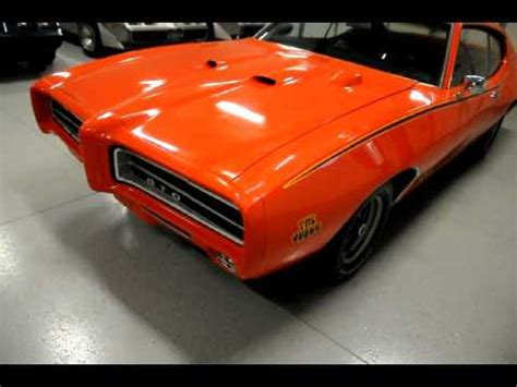 Pontiac Gto Judge For Sale Uk 1969 Pontiac Gto Judge For Sale In Uk