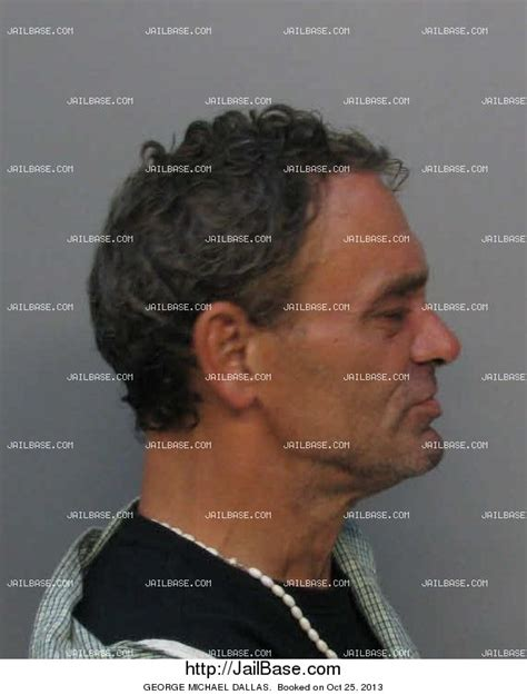 George Michael Buys More For Dallas by George Michael Dallas Arrested On Oct 25 2013 Jailbase