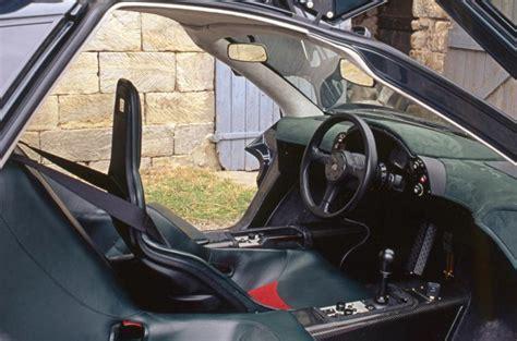 mclaren factory interior mclaren f1 1992 1998 interior autocar