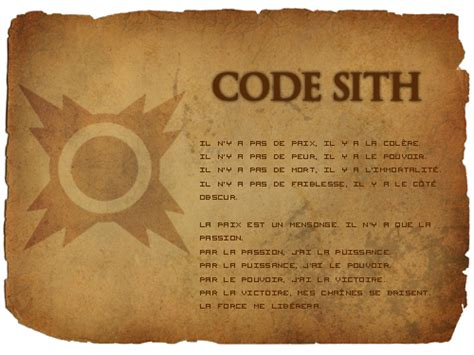 Le Wars 2853 by Sith Code By Dakinquelia On Deviantart