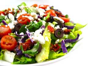 Salad 5 great salad ideas noelpiepgrass com