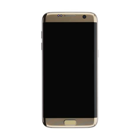 Lcd Samsung S7 Edge lcd and touch screen for samsung galaxy s7 edge g935f gold free shipping