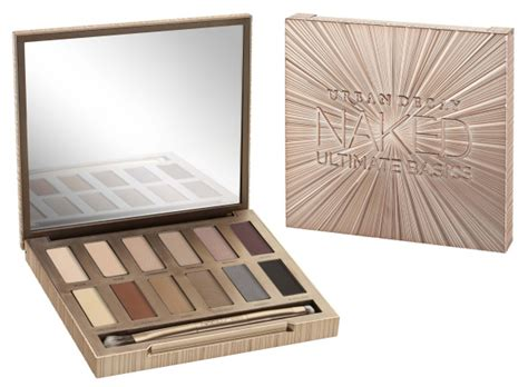 3 Eyeshadow Naked3 Terbaru New decay keluarkan satu lagi palette baru daily