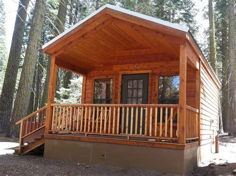 cabin 6 picture of manzanita lake cing cabins