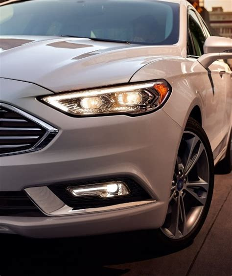 Ford Plans For 2020 by Fusion S Future Up In The Air As Ford Cancels 2020