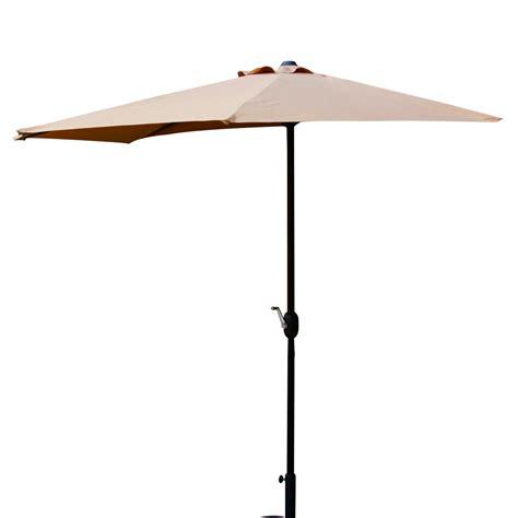 corner patio umbrella corner patio umbrella 10 ft half outdoor patio umbrella