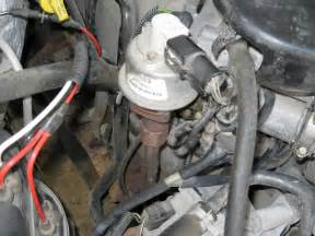 How Much Does It Cost To Replace A Solenoid On Transmission egr tube ford truck enthusiasts forums