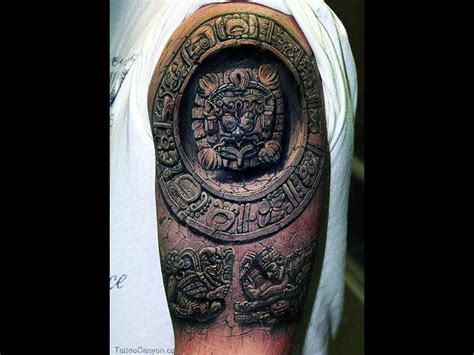 3d hd cool tattoo symbols men design idea