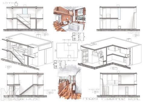 esherick house floor plan esherick house floor plan house and home design
