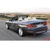 BMW Serie 4 Cabriolet Il Movimento Della Capote  BMWnews